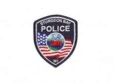 SBPD Badge