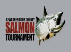 K D Salmon Tournament KD Salmon Tourney Results