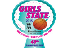 WIAA 40th GirlsState2015