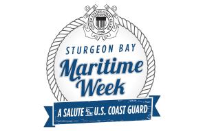 Maritime Week Cover