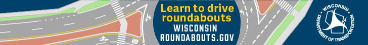 WI DOT Roundabouts